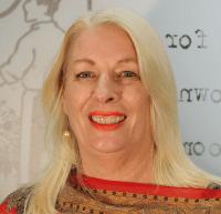 Mary Yaager